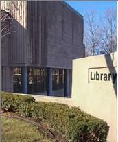 Friends of the Tuckahoe Library