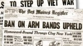 """""""Ban on arm bands upheld"""""""