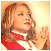Apostle Sharon Robinson