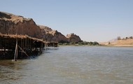 The Tigris River