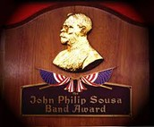Sousa's Award