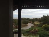 View From Doorstep