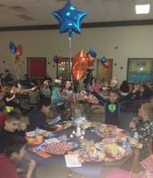 Reading Month Celebration Feast