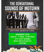 Sensational Sounds of Motown