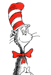 Get ready for some Dr. Seuss fun!