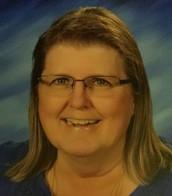 Carolyn Dannis, 5th grade Math