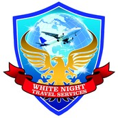 WHITE NIGHT TRAVEL SERVICE