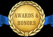6th - 8th Grade Annual Awards Program