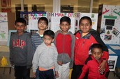 Webster Elementary PTA