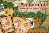 Visita el amazonas Colombiano