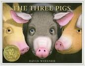 """The Three Pigs"""