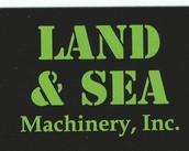 Land & Sea Machinery Inc