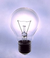 Low-Energy Light Bulbs