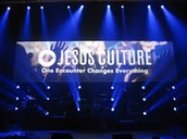 Summer of Worship @ Jesus Culture