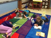 Building our Reading Muscles