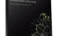 Aplicador para el cuerpo (Wraps)