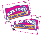OCE PTA Recently earns $2000 from Box Tops For Education!