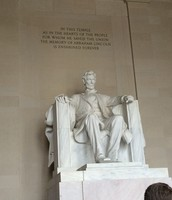 The Lincoln Monument