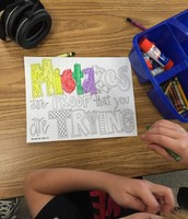 Growth Mindset Coloring