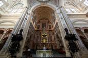 Information de Masque-Catedral