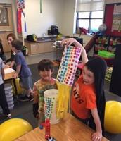 Kindergarten Wind Centers