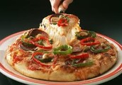 This is the new face of gourmet pizza in Johnstown.