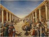 היחסים של הפרושים עם החשמונאים