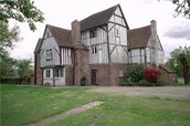 At the Manor House