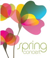 Spring Concert, May TBD