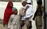 Tanzanians people religion