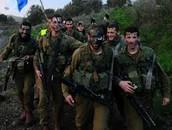 חיילים דרוזים שמשרתים בצהל.