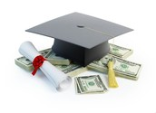 Be able to pay for college