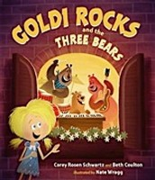 Goldi Rocks and the Three Bears