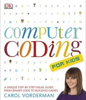 Want to try Computer Coding?
