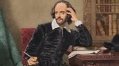Shakespeare - People