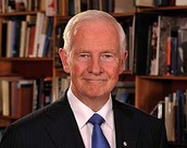 Canada's Governor-General