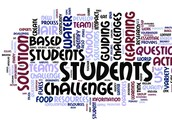 Challenge Based Learning PLC:  Meets Wednesdays @ 1PM  in the Tech Center Conference Room