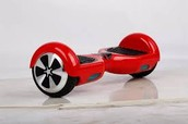 Hoverboard Segway