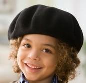Author or Illustrator Hat