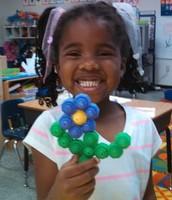 Our fabulous flower design