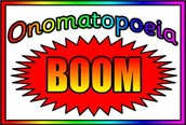 Definition for Onomatopoeia