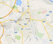 Mons map
