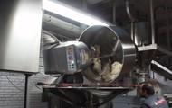 PRISMA300 S Feeding a Sottoriva Bread Divider SVP08-1