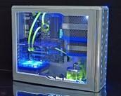 Gabinete refrigeração liquida R$ 736,00