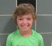 Austin Markwardt, 7th grader