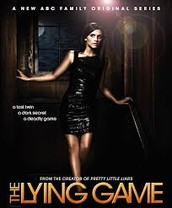 Recap of The Lying Game (first novel)