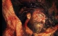 12.Pan Jezus umiera na krzyżu.