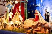 Nativity Sceen