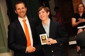 Elizabeth Day Award
