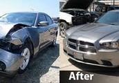 Auto body mechanic